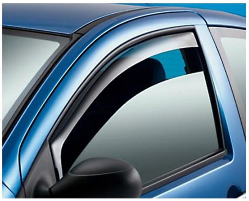 ClimAir derivabrisas atrás para Dacia Sandero SD aerodinámico 5-puertas